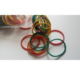 Color Rubber Band