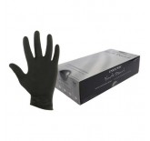 Black Pearl Latex Glove