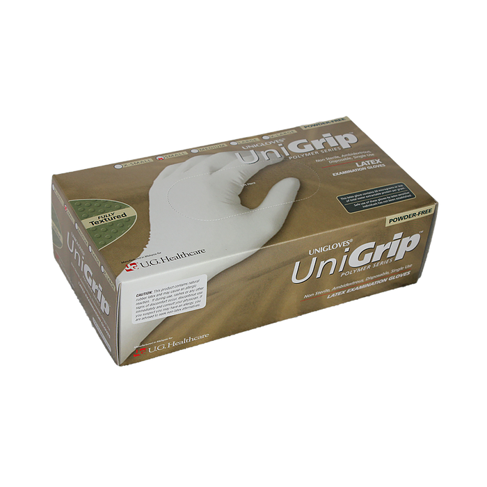 Unigrip Latex Gloves